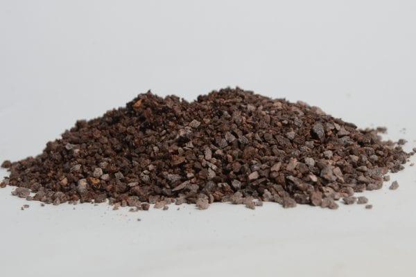 Bruine porfier inveegsplit