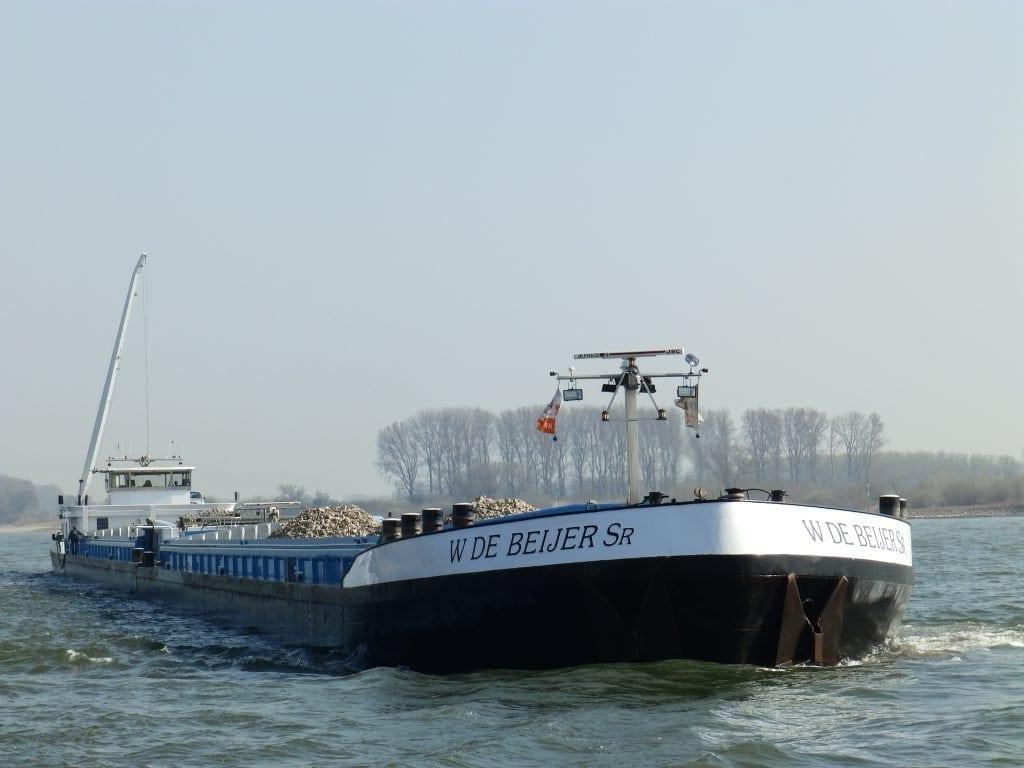 De Beijer Watertransport BV